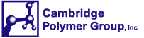 Logo - Cambridge Polymer Group